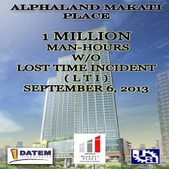 AlphaLand-1Million