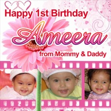 Ameera_1stbday