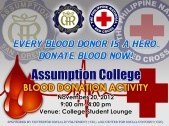 Assumption-BloodDonation-Draft