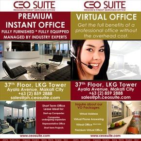 CEO-Suites