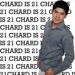 Chard21_Bday