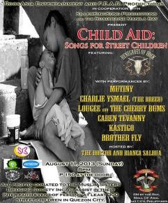 ChildAid-Benifits
