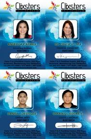 Clixters-ID