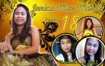 Jenica-18thBday