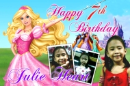 JulieHearts_7thBday_Barbie