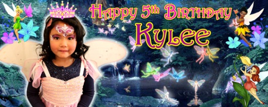 Kyle_5thbday_FairyTheme_5x2ft