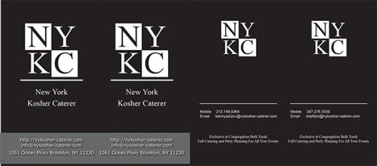 NYKC-Callcards