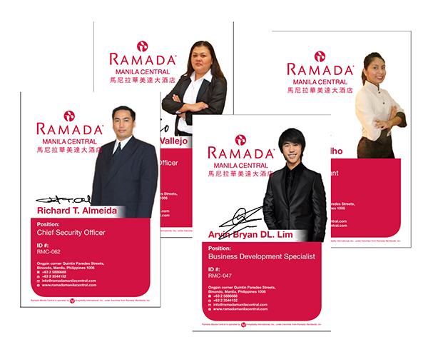 Ramada Id Creative Design Makati