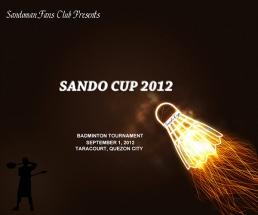 SandoCup-Badminton
