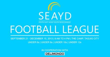 SEAYD-Delimodo-FootballLeague