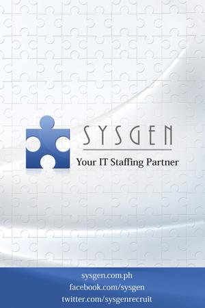 sysgen_banner2