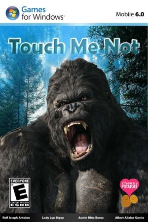 TouchMeNotTarp