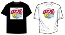 Tshirt-dzxl