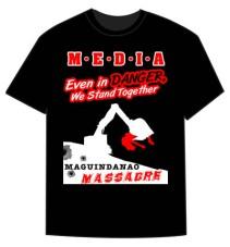 Tshirt-Maguindanao