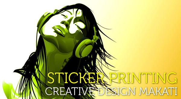 Sticker printing printing w sintra pvc foam board