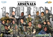 Team Arsenals