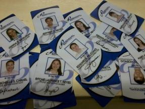 Perennial - PVC ID Printing