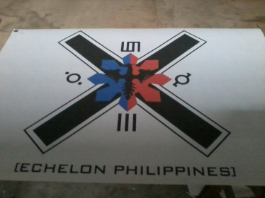 Echelon Philippines - Polyester Cloth Printing