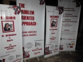 Royal Canin - Tarpaulin Printing with Roll-Up Stand