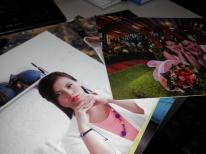 iSnap Creatives - Photo Gallery - Sticker on Sintra Board