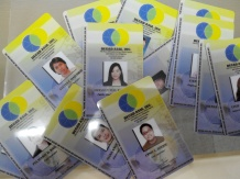 Decad Asia - PVC ID Printing