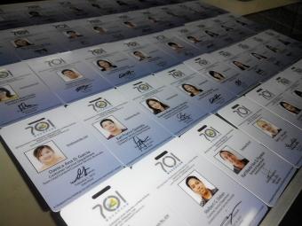 701 Search - PVC ID Printing