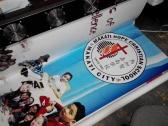 Makati Hope Christian School - Tarpaulin Printing