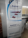 OEP Philippines - Tarpaulin Printing with ROLL-UP Stand