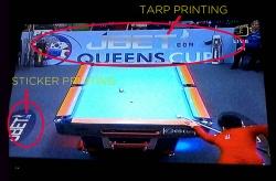 JBET Queens Cup Billiard @ ResortsWorld